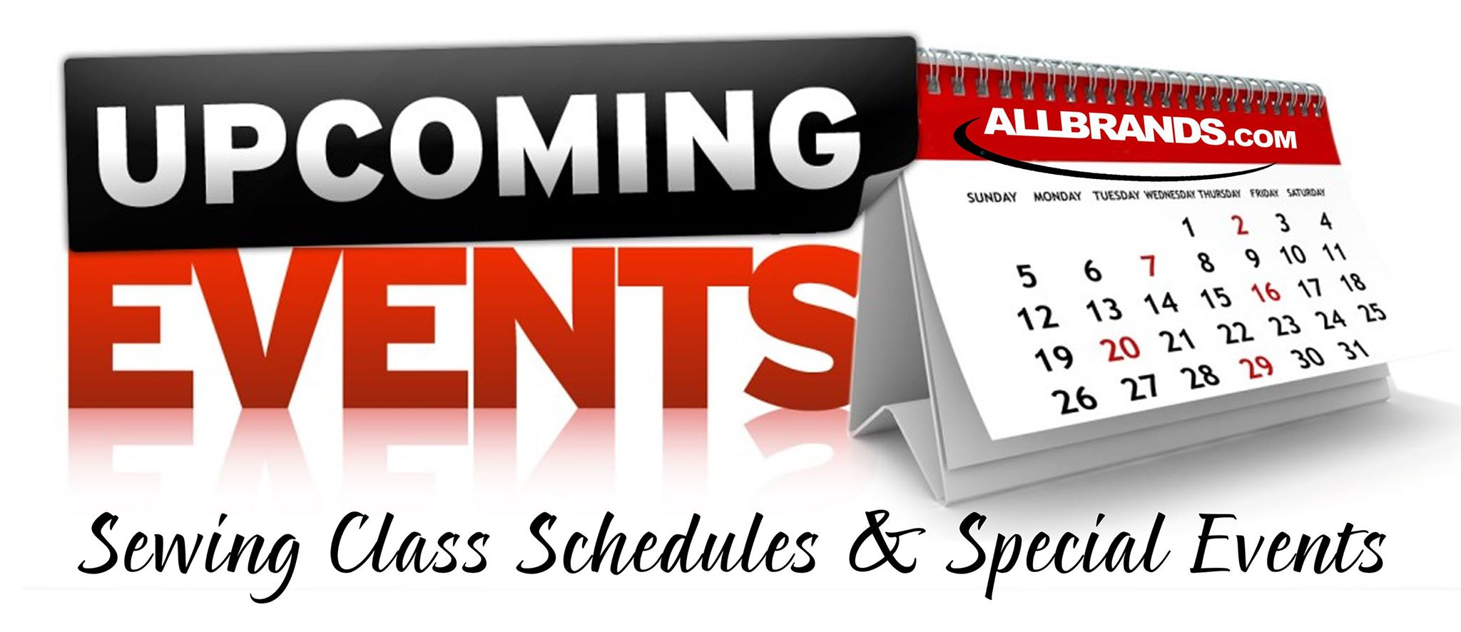 Events You Don't Want To Miss