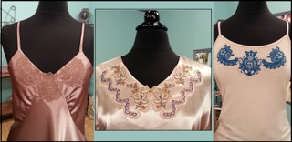 Watch It's Sew Easy TV and Sew Your Own Lingerie and Loungewear